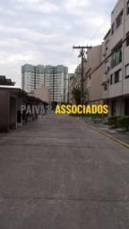 Excelente Apartamento Rua Brasil