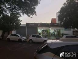 Loja comercial para alugar com 1 dormitórios em Jd. estoril i, Bauru cod:5128