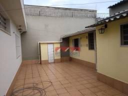 Casa residencial para locação, Vila Rio Branco, Jundiaí.