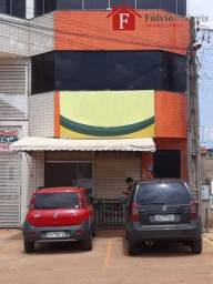 Ótima loja em Vicente Pires com 30m²!!