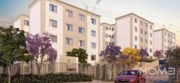 Apartamento com 2 dormitórios à venda, 40 m² por R$ 143.000,00 - Cerâmica - Nova Iguaçu/RJ