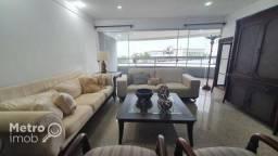 Apartamento com 3 quartos para alugar, 191 m² por R$ 6.680/mês - Ponta D Areia - São Luís/