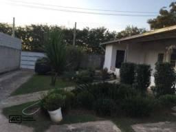 Chácara com 2 dormitórios à venda, 896 m² por R$ 550.000,00 - Condomínio Chácara Grota Azu