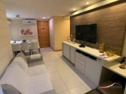 Apartamento com 3 dormitórios à venda, 86 m² por R$ 1.160.000,00 - Botafogo - Rio de Janei