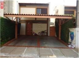 Casa de condomínio à venda com 3 dormitórios cod:V4545