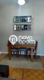 Apartamento à venda com 1 dormitórios em Vila isabel, Rio de janeiro cod:GR1AP44050