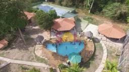 Chácara com 4 dormitórios à venda, 48500 m² por R$ 595.000,00 - Zona Rural - Teresina/PI