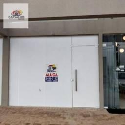 Sala comercial no Vila Açoriana