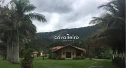 Chácara com 4 dormitórios à venda, 4146 m² - São José do Imbassaí - Maricá/RJ
