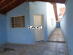 Casa Residencial para Locação Vila Real Hortolândia-sp