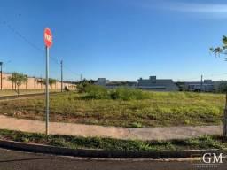 Terreno em Condomínio para Venda em Presidente Prudente, Parque Residencial Mart Ville