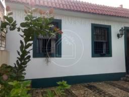 Casa à venda com 3 dormitórios em Olaria, Rio de janeiro cod:770125