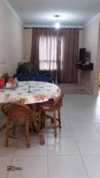 Casa com 2 dormitórios à venda, 64 m² por R$ 320.000,00 - Jardim Interlagos - Hortolândia/