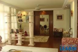 Apartamento à venda com 4 dormitórios em Anália franco, São paulo cod:532033
