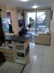 Apartamento com 3 dormitórios à venda, 56 m² por R$ 269.990,00 - Maraponga - Fortaleza/CE