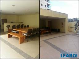 Apartamento à venda com 3 dormitórios em Santana, São paulo cod:429498