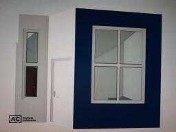 ASA TÉRREA EM CONSTRUÇÃO / JD. INTERLAGOS. PRAZO DE ENTREGA 06/2020 - HORTOLÂNDIA.