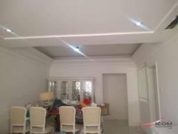 Apartamento com 3 dormitórios para alugar, 130 m² por R$ 3.500,00/mês - Glória - Rio de Ja