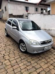 Corsa hatch 1.0 2003 - 2003
