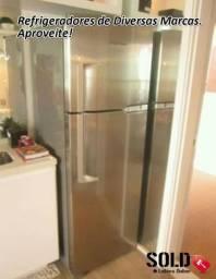 Concerto geladeira e máquina de lavar roupas