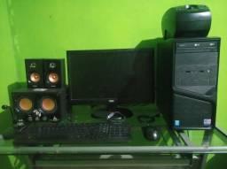 Vendo computador desktop ou troco por notebook