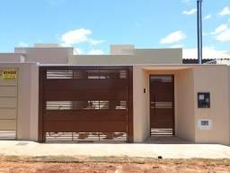 Linda Casa Bairro Oliveira I 3qtos 90m2