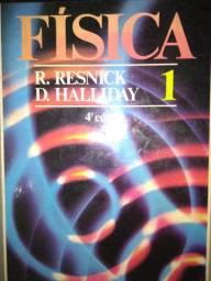 Halliday Resnick volume 1