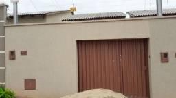 Casa com 2 quartos - bairro setor estrela dalva em goiânia