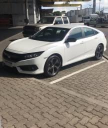 Honda Civic Sport 19/19 - 2019