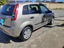 Ford fiesta 2012 1.0 - 2012