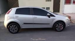 Fiat Punto em perfeito estado 2010/2011, Essence 1.6 Motor E-Torq Flex - 2011