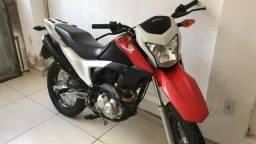Honda bros 160 2016 - 2016