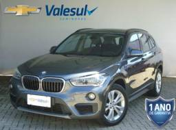 BMW X1 ACTIVE FLEX GB 2.0 - 2016