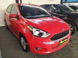 Ford KA 1.0 SE Flex 2015 Completo ( Aceitamos troca e financiamos ) - 2015