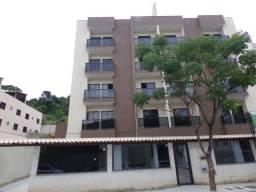 02 - Recanto da Mata - Ótimo Apartamento de 2 quartos com Gar e Elevador