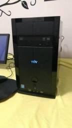 Computador PC desktops completos