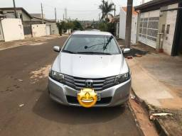 Honda City Dx - 2011
