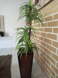 Coqueiro artificial lindo e grande para sala