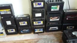 Baterias para carros 99.00