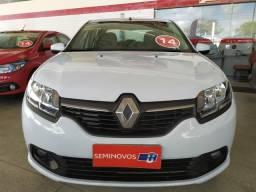 Renault Logan 1.6 - 2014