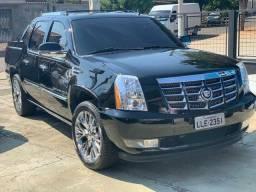 Cadillac Escalade TROCO - 2009