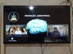 Smart tv 40 polegadas