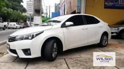 Corolla Xei Automático 2017, Impecável, Só 19 Mil Km Rodados. - 2017