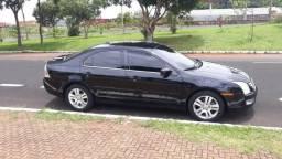 Ford Fusion SEL 2.3 - 2007 - Um Fusion para Exigentes! ! ! - 2007