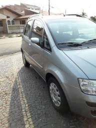 Fiat Idea ELX 1.4 fire flex 2008 - 2008
