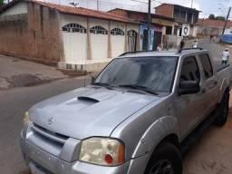 Frontier 2007 R$ 32.000,00 - 2007
