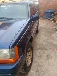 Vende-se jeep v8 - 1998
