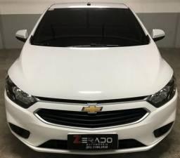 Chevrolet Onix 1.0 LT - 2019