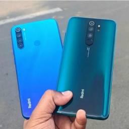 Xiaomi e Iphone- loja