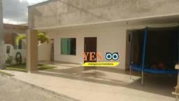 Yes Imob - Casa 3/4 - SIM
